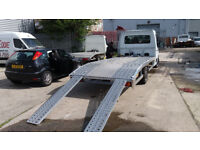 8ft*40cm Extra Wide Loading Ramps Ramp Recovery truck van Alloy Decker trailer 2T punched