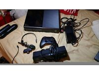 Xbox one 500Gb Controler bundle,Headset,Kinect Sensor, Call of Duty-ghosts, Forza Motorsport 5
