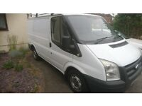 Man with a Van, House & Garden Clearances, Removals, Transport, Gardening, Painting & Decorating,
