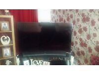 "65"" ULTRA HD 4K CURVED SAMSUNG TV"