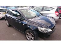 SEAT Ibiza (2010) Breaking for Parts