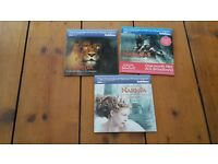Chronicles of Narnia Audio Cd ' s