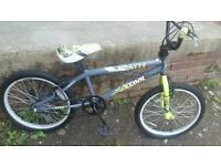 bmx good used condition
