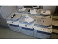 CANON EXPORT PHOTOCOPIERS BLACK & WHITE 11X 1133 A IF (INCLUDES VAT) JOB LOT