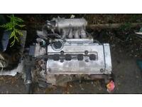 Honda B16A2 VTEC Engine - Civic Integra CRX EG EK EJ DC2 EK9 B16 B18 K20 SiR VTI