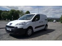 Peugeot Partner MOT end of May 18 Very good condition throughout