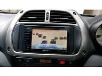 Pioneer In-Car CD/DVD Player