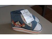 Boys shoes disney