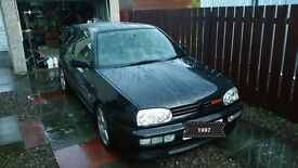 Vw Golf 2.8 Vr6 Highline Full Mot