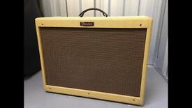 Fender Blues Deluxe Reissue Combo Guitar Amp (Tweed)