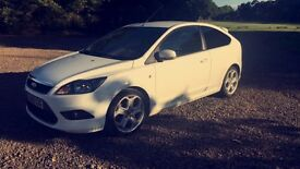 Ford Focus 2.0 Zetec TDCI for sale