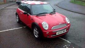 2005 55 mini one 1.6 petrol stunning condition no faults drives like new