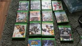 Xbox one games choose your game