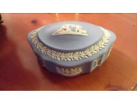 Small wedgewood bowl