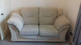 Couches 2 and 3 seater