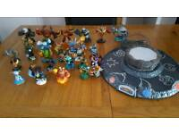 Sky landers giants figures