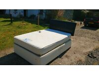 electric orthopaedic bed