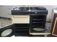 Belling Range Cooker approx 9yrs old