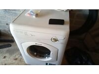 Tumble dryer 6kg load with heat setting and timer vented vgc good working order