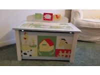 Childrens Toybox