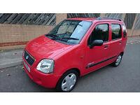 Suzuki Wagon R Auto 1.3 GL 5dr ***AUTOMATIC***