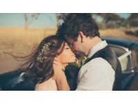 Wedding Videography and Photography (Videographer & Photographer)