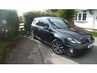 VW Golf GTi 35 Edition in Carbon Grey - All the extras and in great condition (12 plate)