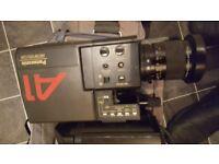 A1 Panasonic camcorder
