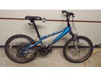 Boy's Mountain Bike For Sale £25