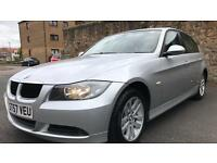 Bmw 318i 2.0 - Mot April 2018
