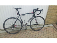 Specialized Allez road bike in very good condition. £300 OVNO