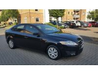 2008 Ford Mondeo 1.8Tdci Edge 4dr Saloon Manual