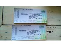 Stereophonics Tickets x 2 £150
