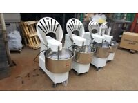 CAFE RESTAURANT TAKEAWAY FAST FOOD 40 LITRE DOUGH MIXER BAKERY PIZZA DOUGH MIXER FAST FOOD CATERING