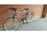 Mountain bike in good condition