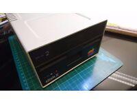 "Vintage Apple Computers Disk II A2M0003 5.25"" Floppy Disk Drive"