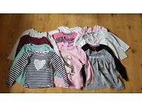 Bundle of girls clothes, 6-7 years