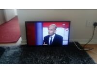 Panasonic 24 inch TV for sale