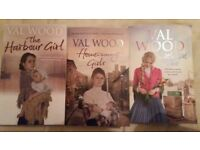 the harbour girl wood val