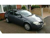 Nissan primera turbo diesel *** Low Mileage ***