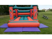 *Special weekend price, only £40 hire* BOUNCY CASTLE FOR HIRE