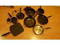 Pots & Pans (Various)