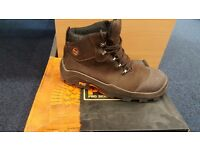 Safety shoes Timberland Pro Snyders Safety Boots With Composite Toe Caps & Midsole size 10