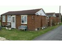 P/x in ..Park home double brick built.in kent