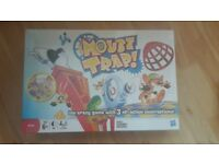Mouse Trap Board Game !