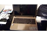 Asus i5 laptop or swap for imac