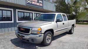 2007 Gmc SIERRA 1500 SAFETIED ETESTED ONLY  $3999+taxes