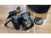 Nikon Coolpix L340 Camera - Black (20 MP, 28x Optical Zoom) 3-Inch LCD Unboxed & For Sale.