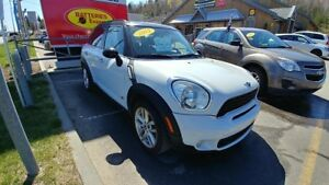 2013 Mini Cooper Countryman JAMAIS ACCIDENTÉ/CONDITION IMPECCABL