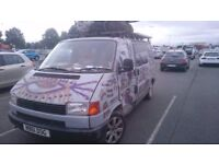 Vw t4 for spares